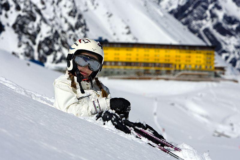 68263cf1f8ae Portillo Ski Resort