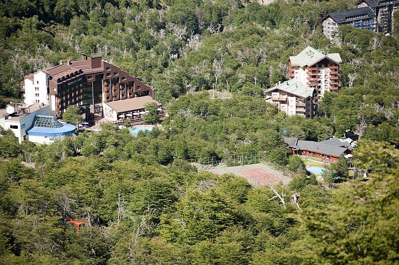 Gran Hotel Termas De Chillan